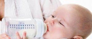 Alimentos probióticos ayudan a prevenir la muerte de los bebés prematuros