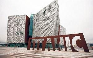 Más de 870.000 personas visitaron el centro del Titanic en Belfast en un año