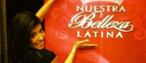 Participante de Nuestra Belleza Latina habla orgullosamente de su homosexualidad (FOTO)