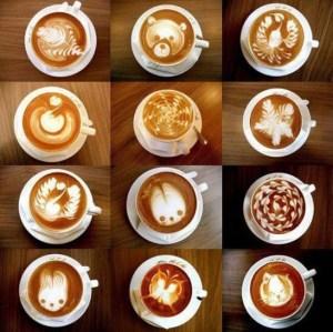 Para los amantes del café (Foto)