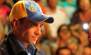 Esta foto de @hcapriles te dará escalofríos