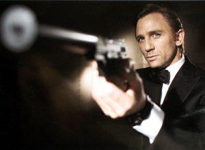 "Nueva aventura literaria de James Bond se titulará ""Solo"""