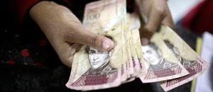 Estiman que Venezuela bordee la recesión en un futuro próximo