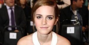Así se ve Emma Watson en los premios MTV (Foto)