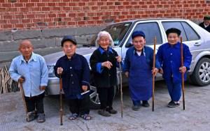 Esta enfermedad los dejó enanos (Foto)