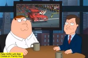 """Eliminan episodio de """"Padre de Familia"""" sobre los atentados en Boston (Video)"""