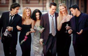 Desmienten rumor sobre regreso de Friends