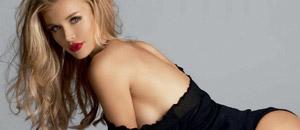 Limpia la baba del teclado después de ver las fotos más sensuales de Joanna