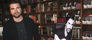 Juanes invitar a participar en la marcha por la paz