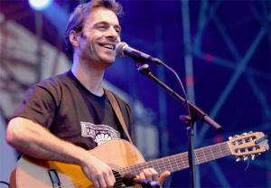 Kevin Johansen planea publicar un disco de tangos