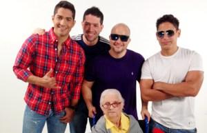 """Bacanos estrena videoclip de su tema """"Tu Sonrisa"""""""