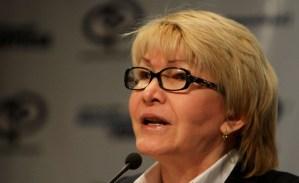 Fiscalía citará a presunto autor intelectual de protestas tras el 14A