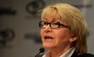 Ortega Díaz: No está previsto iniciar una investigación por grabación de Mario Silva