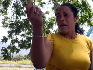 Madre de joven asesinada en Cuyagua negó que su hija fuese dama de compañía