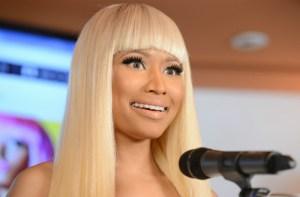 Nicki Minaj a Miley Cyrus: Es taaaan linda… realmente la amo (OMG y esto qué)