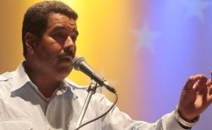 Maduro busca cambiar petróleo por comida