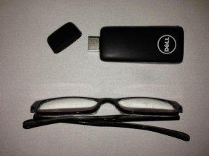 Dell trabaja en PC con forma de pen drive (Foto)