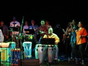 El Conservatorio Simón Bolívar inicia segundo trimestre de conciertos