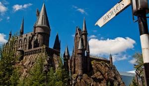 Universal planea un parque temático sobre Harry Potter en California