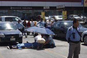 La violencia crece 39 % en varios municipios mexicanos