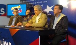 La Unidad acudirá ante la ONU para denunciar elección de Maduro