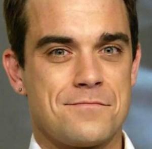 Robbie Williams niega posible colaboración con Adele