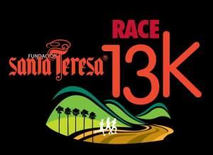 Santa Teresa Race 13K se correrá el 26 de mayo