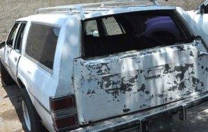 Matan a taxista por resistirse al robo de su carro