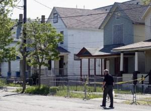 Astróloga dijo en 2005 que una de las mujeres del caso Cleveland estaba muerta
