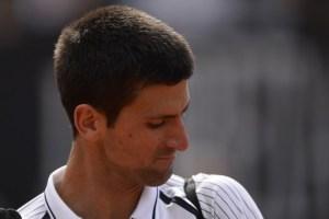 Djokovic eliminado por Berdych en cuartos de final de Roma