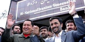 EEUU sanciona banco iraní-venezolano