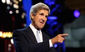 Kerry advierte a China y Rusia por las consecuencias del caso Snowden
