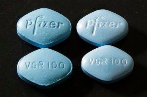 Los tímidos ahora podrán adquirir la pastilla azul a través de la web