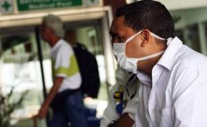 Ascienden a siete fallecidos en Lara por AH1N1