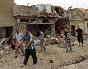 En Irak han muerto al menos 5.576 civiles este año según la ONU