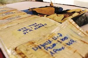 Capo colombiano coordinaba desde Ecuador envío de droga con cárteles mexicanos