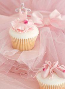Cupcakes y galletas de alta costura (Fotos)