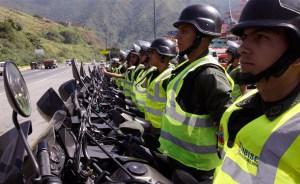 Comienza militarización de los estados Zulia, Lara y Carabobo