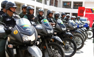 Activan Comando Nacional Antiextorsión y Secuestro de la GN