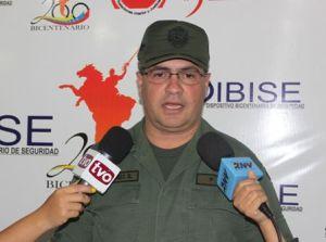 Designado Alejandro Keleris como presidente encargado de la ONA
