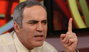 Kasparov: La presencia de Rusia en Venezuela no es ideológica, es una cuestión de mafia