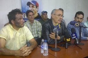 Avanzada Progresista rechaza atentado contra José Gregorio Sacramento