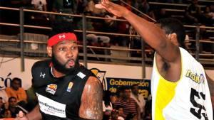 Guaros derrotó a Toros en Barquisimeto