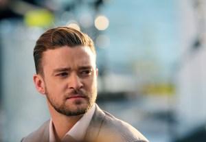 Justin Timberlake, un chico ambicioso