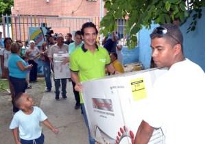 """Richard Mardo: """"Aplicaremos Operación Lupa a los recursos que se aprueben para los damnificados"""""""