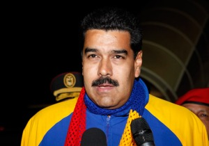 Maduro ordenó liberar reserva de alimentos