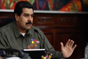 Maduro califica las #ConfesionesdeMarioSilva como una guerra psicológica contra la revolución