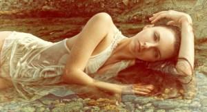 Hermosas modelos nudistas que no conocías presenta: Nikki Castelo