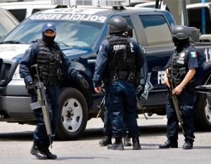 Detienen en México a 20 indocumentados de Centroamérica e India