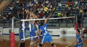 Juan Carlos Blanco ratificado como presidente de Liga Venezolana de Voleibol